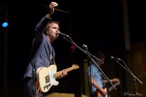 Chuck Prophet @ THW16 by Tracy May