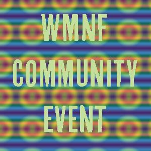 WMNF community event pride
