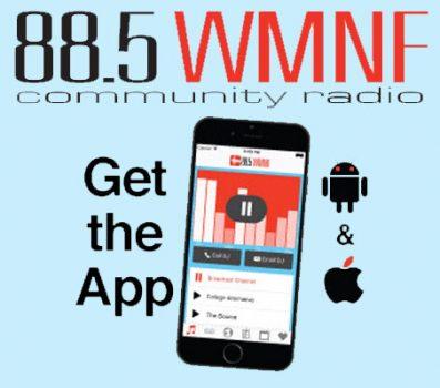 WMNF | Community Conscious Radio