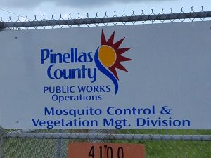 Pinellas County Mosquito Control