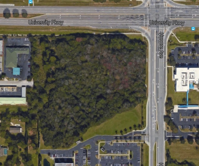 Wetlands Whole Foods Sarasota