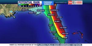 rainfall-forecast-wmnf