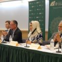 Donald Trump and Foreign Policy panel at USF