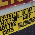 Health Care, not tax cuts. Medicaid, not millionaires. Trumpcare. AHCA. Senate healthcare bill