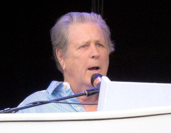 Brian Wilson 2012