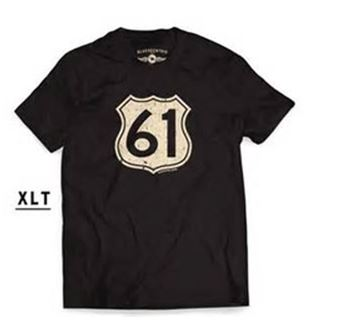Rte 66 T Shirt For Drive