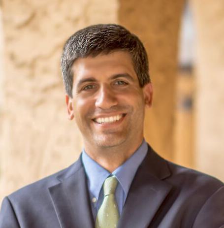 Louis Virelli, professor, Stetson University College of Law.