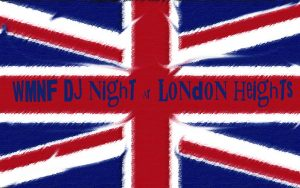 WMNF DJs at London Heights @ London Heights Pub | Tampa | Florida | United States