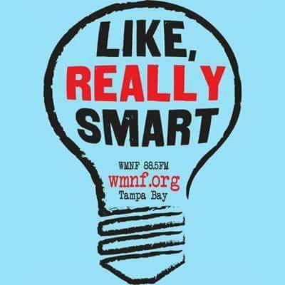 Like, Really Smart