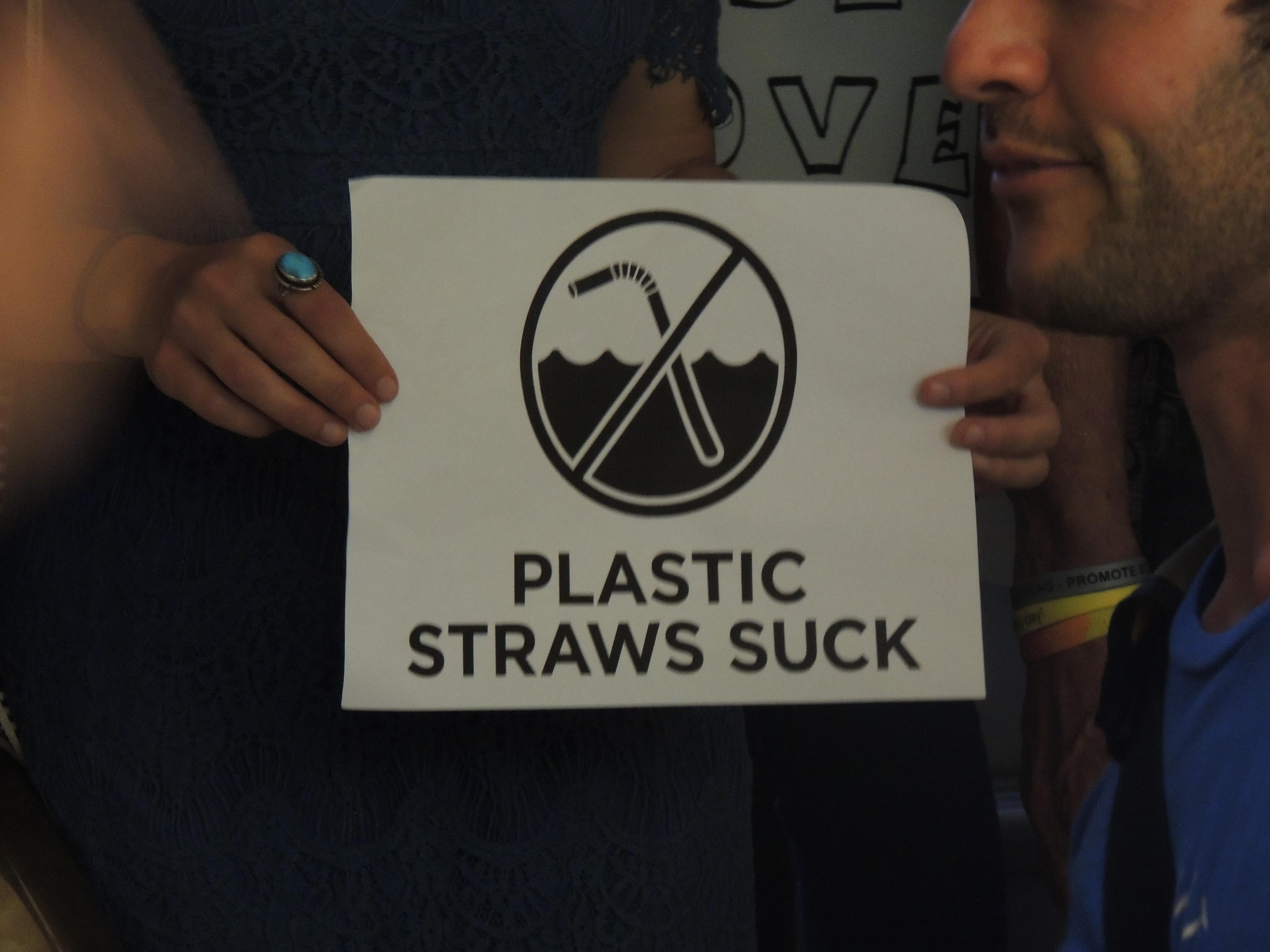 plastics ban
