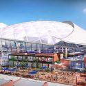 Tampa Bay Rays stadium Ybor
