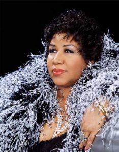 The Queen of Soul: WMNF's Tribute to Aretha (Bradenton) - WMNF