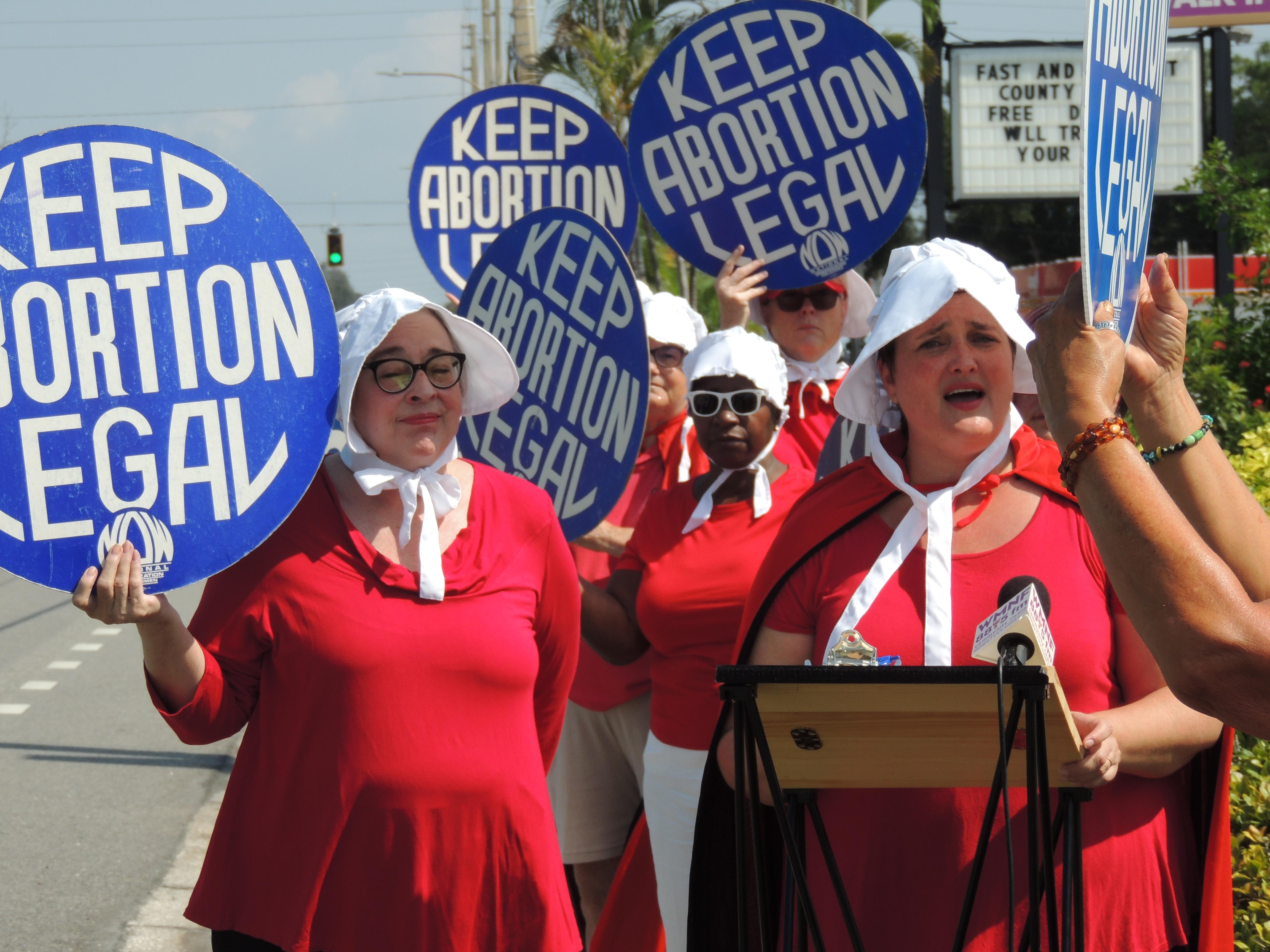 Amy Weintraub Progress Florida
