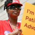 National Nurses Organizing Committee on potential nurses strike