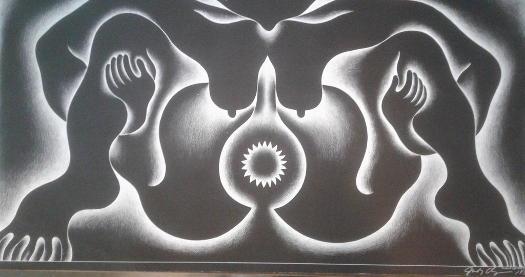 Judy Chicago The Crowning - WMNF - WMNF