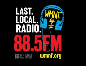 New Volunteer Orientation @ WMNF Studios