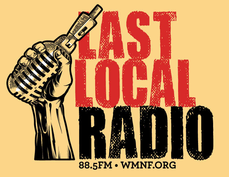 WMNF | Streaming WMNF