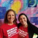 Moms Demand Action Melissa Ransdell Erin Wiley by Sean K gun laws