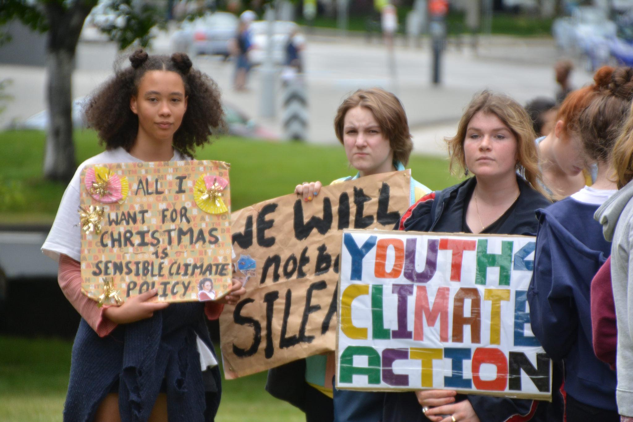 climate strike - photo #10