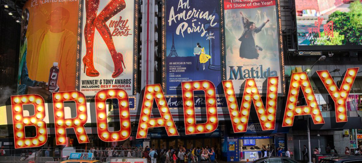 On Broadway: The WMNF Tribute to Musical Theater - WMNF