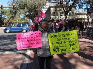 abortion rights Roe pro-choice