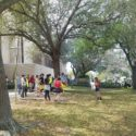 Students for a Democratic Society Tampa Bay at University of South Florida