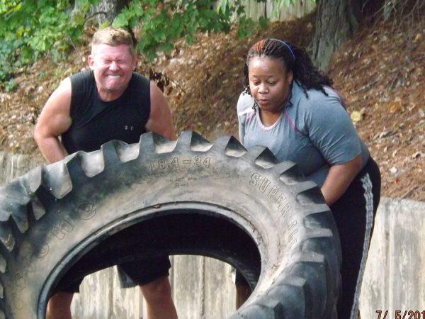 Tire-Lifting