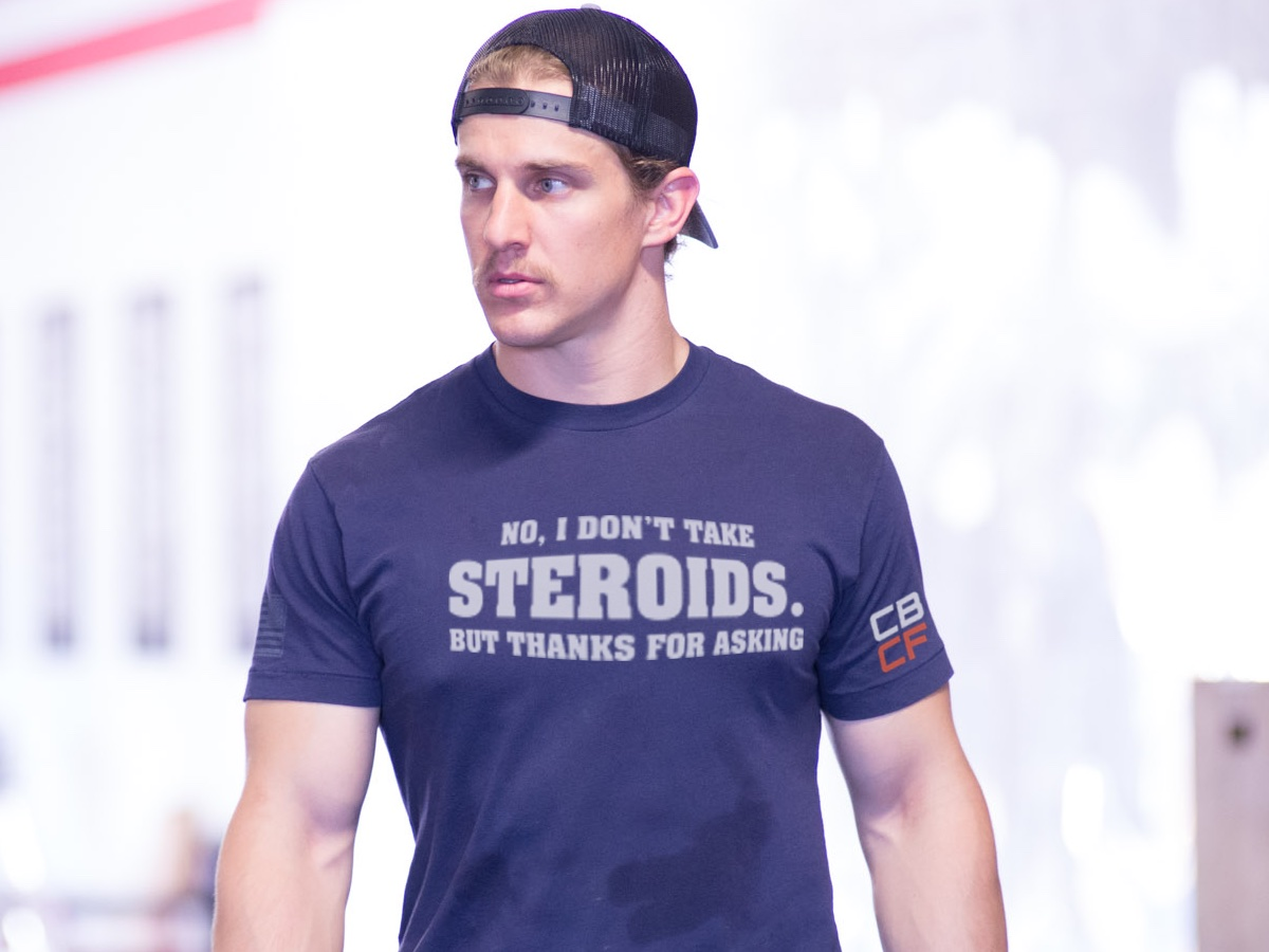 Steroids in CrossFitIs there a Place for it? - WODStar