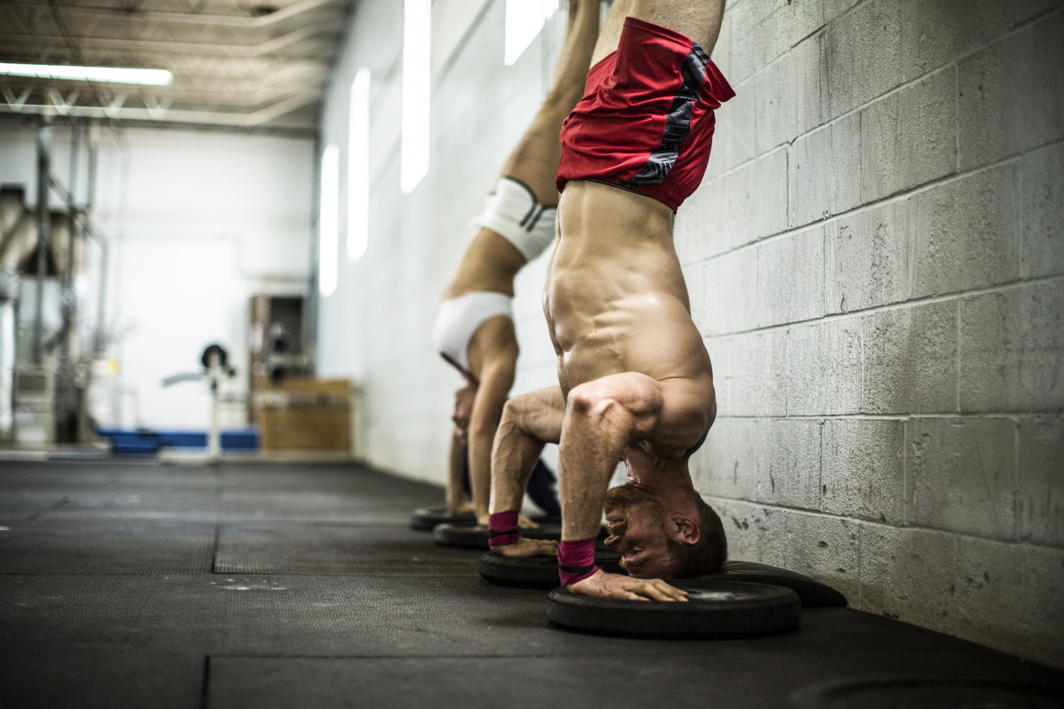 Are you doing CrossFit wrong?