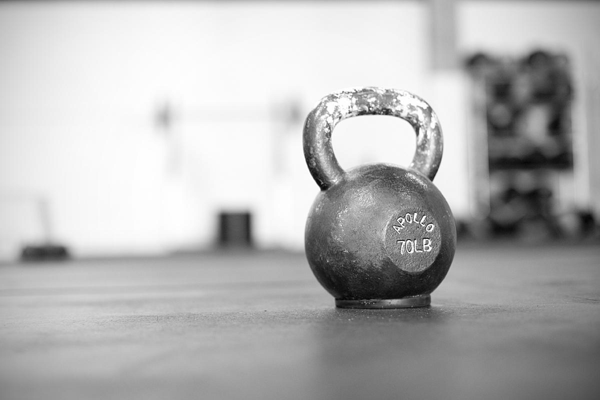 """Wodstar's 4 Week Kettlebell """"Shredded & Huge"""" Workout - WODStar"""