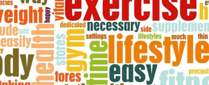 Weight Loss made simple with diet & exercise