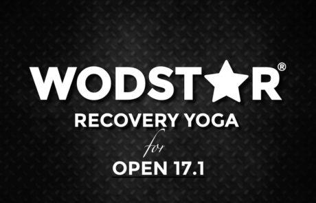 CrossFit Open 17.1