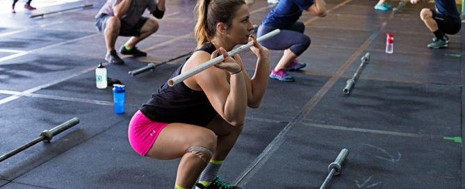 Basic CrossFit Foundations are key to Success
