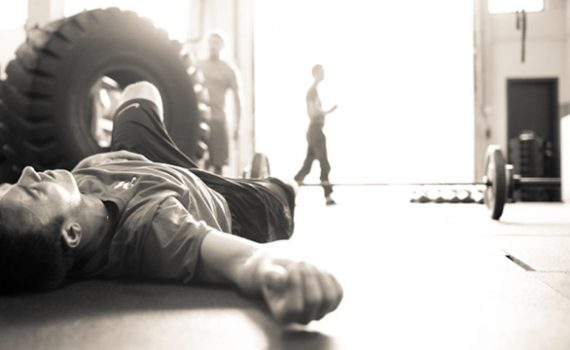 Understanding The Need for Variance in CrossFit