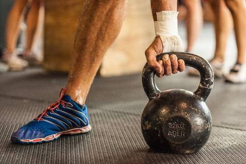 The Benefits of Grip Strength & The 3 Best Ways to Develop It