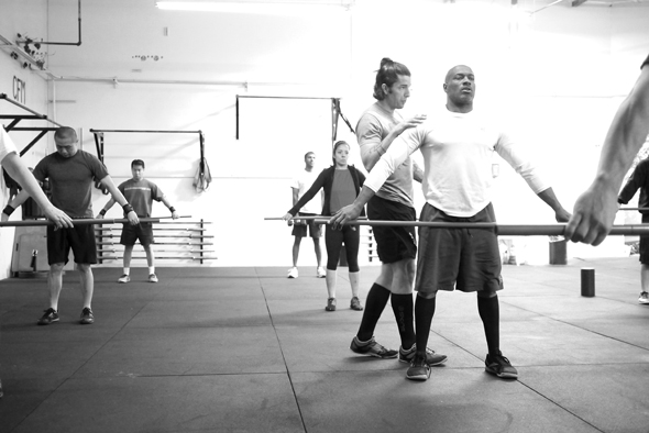 The 4 Biggest Coaching Pitfalls (Not Just In CrossFit)