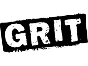 Cultivating 'Grit'