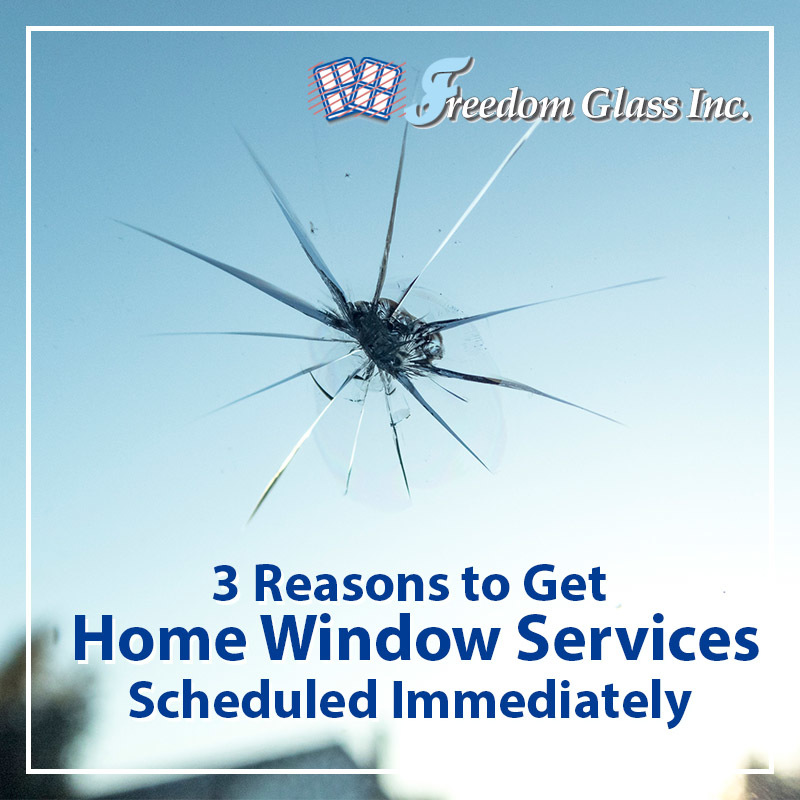3 Reasons to Get Home Window