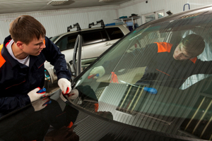 Windshield Repair, Huntersville, NC