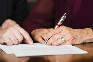 Power of Attorney: What it is and What it Means