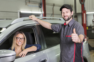 How to Find a New Auto Shop