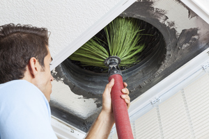 Benefits of Regular Air Duct Cleaning