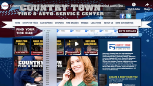 Country Town Tire & Auto Service Center: The Auto Shop that Keeps Your Vehicle Running in Hickory, NC