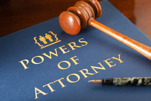 How to Choose a Power of Attorney