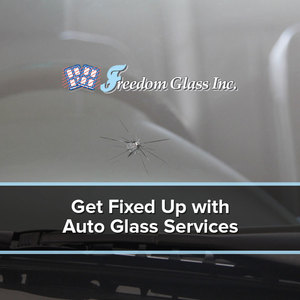 Get Fixed Up with Auto Glass Services