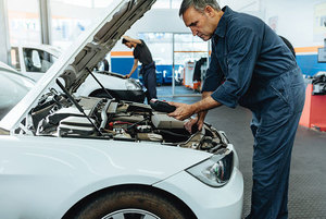 How to Find a Reliable Auto Shop