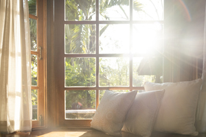 4 Types of Residential Windows