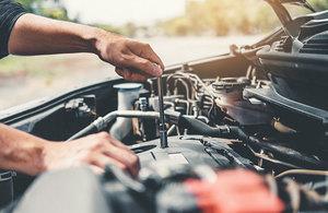 A Reliable Auto Shop