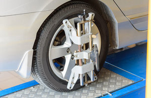 Get Your Tires to Last Longer with Proper Wheel Alignment