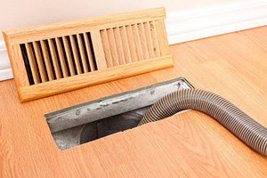 Breathe a Little Easier with Clean Ductwork